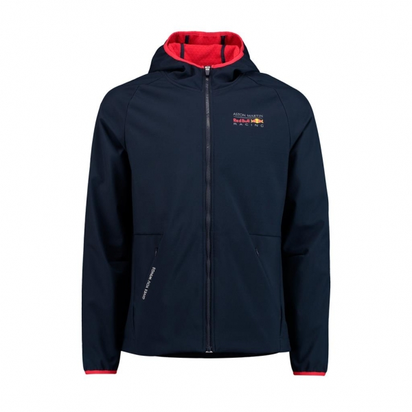 RBR Softshell Fleece Jacket - Men