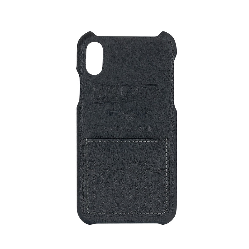 coque iphone x aston martin