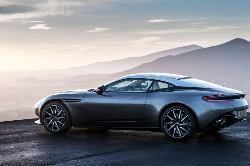 aston martin lifestyle collection