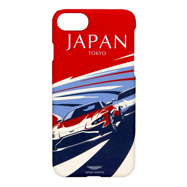 """VANTAGE JAPAN"" IPHONE 7 CASE"