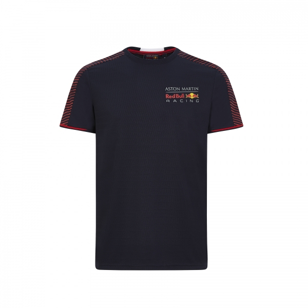 RBR FW Seasonal T-Shirt Navy - Men