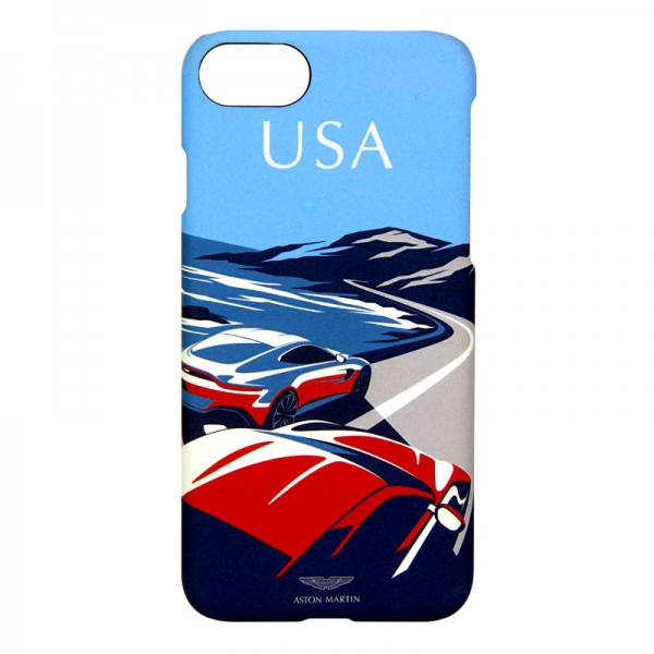"""VANTAGE USA"" IPHONE 7 CASE"